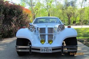 1987 Classic Tiffany Coupe