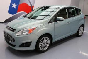 2013 Ford C-Max SEL HYBRID HEATED LEATHER NAV