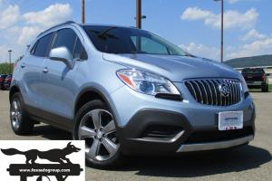 2013 Buick Encore FWD 4dr
