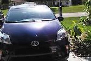 2015 Toyota Prius Prius 3 Solar