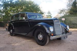 Armstrong Siddeley Lancaster 1947