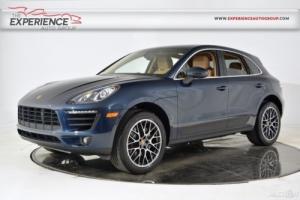 2016 Porsche Other