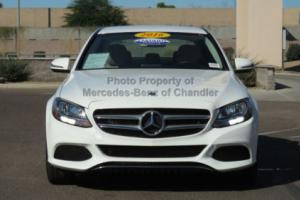 2016 Mercedes-Benz C-Class CERTIFIED PRE-OWNED Photo