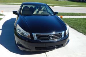2010 Honda Accord Photo