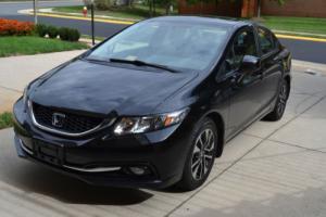 2013 Honda Civic Photo