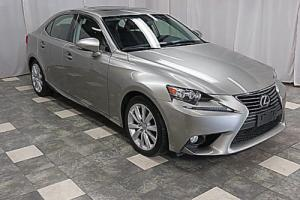 2014 Lexus IS 4dr Sport Sedan Automatic AWD Photo