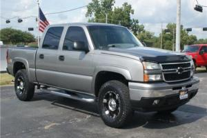 2006 Chevrolet Silverado 1500 LT3 Photo