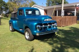 1951 Ford Other Pickups Short bed