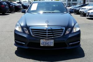 2013 Mercedes-Benz E-Class 4dr Sedan E350 Sport RWD *Ltd Avail*