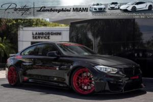 2015 BMW M4 Liberty Walk Edition