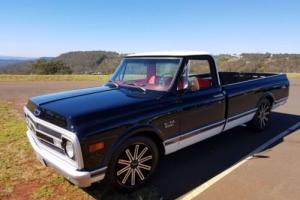 1971 c10 chevolet PICKUP, NOT ford f100,dodge