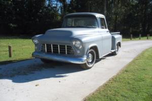 chevrolet  1956 pickup
