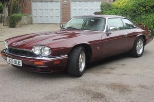 Jaguar XJS 4.0 - 1993