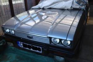 FORD CAPRI 2.8 SPECIAL 72,000MLS FAMILY OWNED SINCE 1986