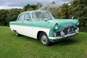 Ford Zephyr MK2 1960 Photo
