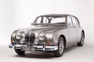 1964 Jaguar MK 2 Photo