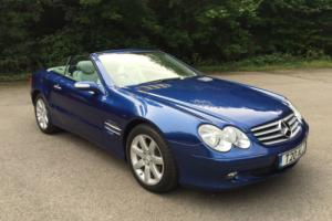 2006 Mercedes Benz SL 350 SL350 Immaculate 29k Miles FSH REDUCED Photo