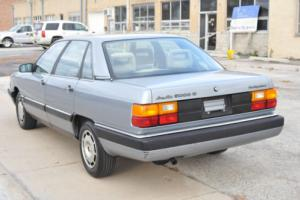 1985 Audi S5 Photo