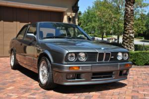 1988 BMW M3 320is