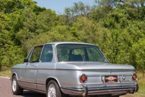 1974 BMW 2002 2002tii