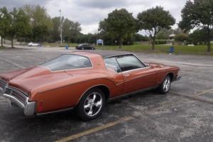 1973 Buick Riviera