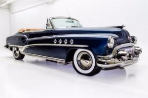 1951 Buick Roadmaster Extensive Restoration Rare!