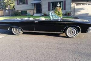 1966 Chrysler Imperial Photo