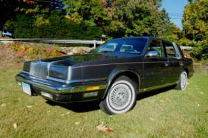 1989 Chrysler New Yorker Photo