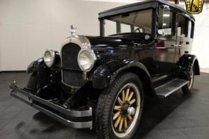 1926 Chrysler Other Photo