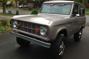 1975 Ford Bronco Photo