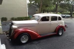 1936 Dodge Other