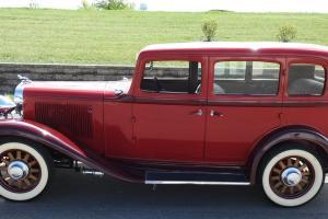 1932 Dodge Other Pickups DL