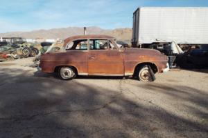 1955 Other Makes