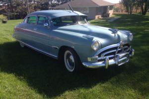 1951 Other Makes Hornet