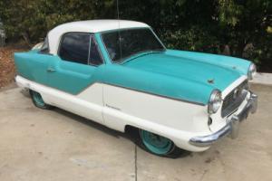 1959 Nash 562