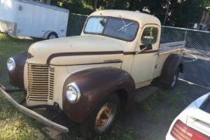 1941 International Harvester Other 1/2 TON