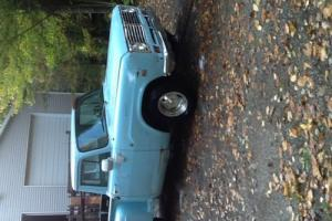 1973 International Harvester 1010 1010