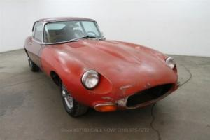 1970 Jaguar XK 2+2