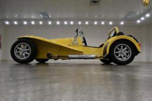1967 Lotus Super 7 Series 3 Photo