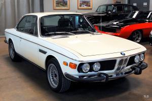 1972 BMW 3-Series