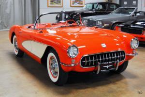 1957 Chevrolet Corvette Photo