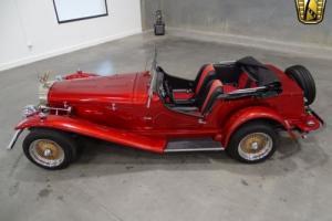 1929 Mercedes-Benz Other
