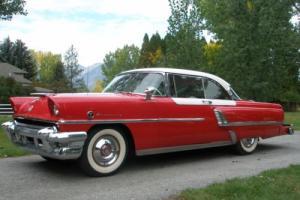 1955 Mercury Monterey Photo