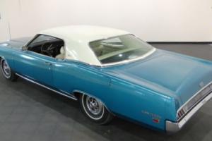1969 Mercury Monterey Photo
