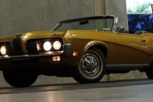 1970 Mercury Cougar Photo