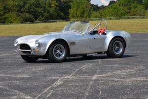 1965 Shelby 289FIA