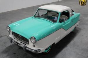 1960 Nash Photo
