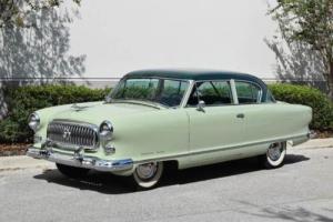 1953 Nash