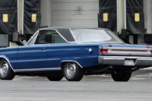 1967 Plymouth GTX Tribute