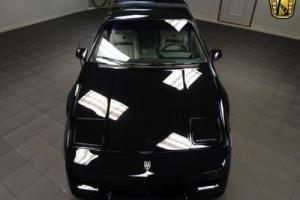 1987 Pontiac Fiero GT